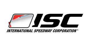 Logo de International Speedway Corporation